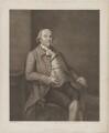 William Shone, by Francesco Bartolozzi, after  Ralph Earl - NPG D40711