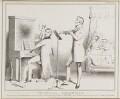 Political Harmonics, by John ('HB') Doyle, published by  Thomas McLean - NPG D40958