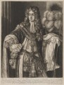 Charles Talbot, 1st Duke of Shrewsbury, by John Smith, sold by  Edward Cooper - NPG D40716