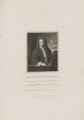 Charles Talbot, 1st Duke of Shrewsbury, by John Cochran, published by  Harding & Lepard, after  William Derby, after  Sir Godfrey Kneller, Bt - NPG D40717