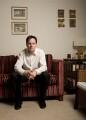 Nick Clegg, by Richard Saker - NPG x134809