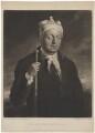 John Shuckburgh, by Henry Meyer, published by  John Merridew, after  Samuel Woodforde - NPG D40719