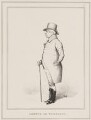 John Townsend ('Sketch of Townsend'), by John ('HB') Doyle - NPG D40976