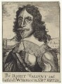Sir William Waller, by Unknown artist - NPG D40731