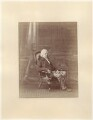 Sir George Thomas Smart, by Ernest Edwards, published by  Lovell Reeve & Co - NPG x22617