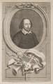 William Shakespeare, by Jacobus Houbraken, published by  John & Paul Knapton - NPG D41636