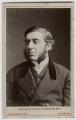 George Joachim Goschen, 1st Viscount Goschen, by London Stereoscopic & Photographic Company - NPG Ax46196