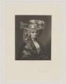 Elizabeth Godden (née Houghton), Lady Taylor, by James Scott, after  John Hoppner - NPG D41838