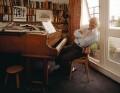 John Preston Amis, by Denis Waugh - NPG x134838