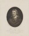 Thomas Taylor, by Mackenzie, after  John Opie - NPG D40859
