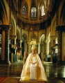 Robert Alexander Kennedy Runcie, Baron Runcie, by Denis Waugh - NPG x134841