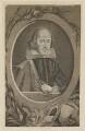 William Shakespeare, by Jean Marie Delattre - NPG D41651