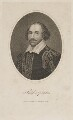 William Shakespeare, by William Holl Sr, published by  Vernor, Hood & Sharpe - NPG D41652