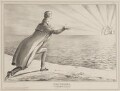 The Gheber, Worshipping the Rising Sun (Henry Brougham, 1st Baron Brougham and Vaux; King William IV), by John ('HB') Doyle, printed by  Charles Etienne Pierre Motte, published by  Thomas McLean - NPG D41006