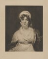 Sarah Siddons (née Kemble), published by Photographische Gesellschaft, after  Sir Thomas Lawrence - NPG D41672