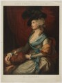 Sarah Siddons (née Kemble), after Thomas Gainsborough - NPG D41676