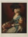 Sarah Siddons (née Kemble), after Thomas Gainsborough - NPG D41676