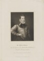 Sir Philip Sidney, by Edward Scriven, published by  Lackington, Allen & Co, published by  Longman, Hurst, Rees, Orme & Brown, after  William Haines, after  Unknown artist - NPG D41682