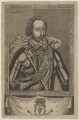 Sir Philip Sidney, after Renold or Reginold Elstrack (Elstracke) - NPG D41686