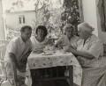 Artem Alikhanian; Ida Kar; Russian student of Science; Mrs Litvinoff, by Ida Kar - NPG x134868