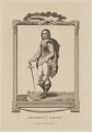 Algernon Sidney, published by Henry Delahoy Symonds - NPG D41688