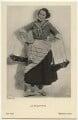 La Argentina (née Antonia Mercé y Luque), by Madame d'Ora (Dora Philippine Kallmus), published by  Ross-Verlag - NPG Ax160206
