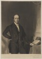 Richard Skinner, by and after Thomas Bonnar, printed by  William Bonnar, and  Macglashan (Macglashon) & Wilding - NPG D41720