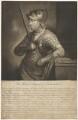 Sir Richard Stacpoole, by James Watson, after  Segulta - NPG D40870