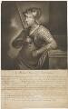 Sir Richard Stacpoole, by James Watson, after  Segulta - NPG D40871