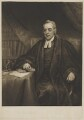 William Boultbee Sleath, by Charles Turner, published by  Moseley & Tunnicliffe, after  Thomas Barber - NPG D41724