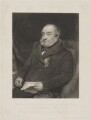 Charles Hamilton Smith, by James Scott, printed by  Brooker & Harrison, published by  Edmund Fry, after  Amelia Opie - NPG D41745