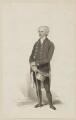 W. Santer, probably after Thomas Charles Wageman - NPG D38608