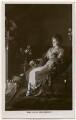 Dame (Florence) Lilian Braithwaite, by Sarony & Co - NPG Ax160263