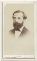 Auguste Thomas Marie Blanchard, by Charles Reutlinger - NPG Ax17157