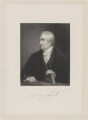 Sydney Smith, by William Greatbach, after  Eden Upton Eddis - NPG D41763