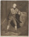 William ('Gentleman') Smith in the Character of Iachimo in Cymbaline, by William Lawranson - NPG D41776