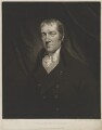 William Smith, by and published by Valentine Green, after  John Opie - NPG D41779