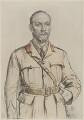 Jan Christian Smuts, after Francis Dodd - NPG D41792