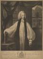 Arthur Smyth, by James Watson, after  Francis Robert West - NPG D41793