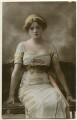 Dame Gladys Cooper, probably by Bassano Ltd, published by  Rotary Photographic Co Ltd - NPG Ax160302