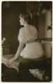Dame Gladys Cooper, by Sarony & Co - NPG Ax160301