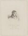 Edward Smyth, by Henry Meyer, after  John Comerford - NPG D41795