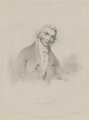 William Smyth, by and published by Isaac Ware Slater, printed by  Charles Joseph Hullmandel, published by  Joseph Dickinson, published by and after  Joseph Slater - NPG D41798
