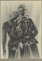 Hilda Watson (née Gardiner); Mary Spencer Watson, by Helen Muspratt - NPG x134874