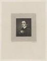 James Hamilton Stanhope, by Edward Scriven, after  Samuel John Stump - NPG D41866