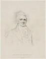 John Thomas Stanley, 1st Baron Stanley of Alderley, by Isaac Ware Slater, printed by  Charles Joseph Hullmandel, after  Joseph Slater - NPG D41869