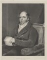 Isaac Solly, by Frederick Richard Say, printed by  Charles Joseph Hullmandel, after  George Henry Harlow - NPG D41804