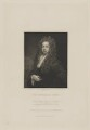 John Somers, Baron Somers, by Thomas Anthony Dean, published by  Charles Knight, after  Sir Godfrey Kneller, Bt - NPG D41805