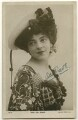 Ada Reeve in 'Kitty Grey', by Lallie Charles (née Charlotte Elizabeth Martin), published by  Rotary Photographic Co Ltd - NPG Ax160329