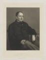 Lord Granville Somerset, by Charles Algernon Tomkins, after  Cyrus Johnson - NPG D41823
